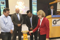 Nord Drivesystems Invests in Pune Facility