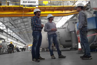 Seco/Warwick Moves to New Facility in India