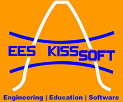EES KISSsoft GmbH - EES KISSsoft GmbH is a gear consultancy focusing on design, optimisation and Rating of gearboxes, transmissions and components.