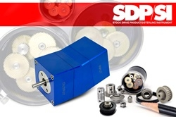 Stock Drive Products/Sterling Instrument (SDP/SI) provides mechanical based design, engineering, and manufacturing for motion control app...