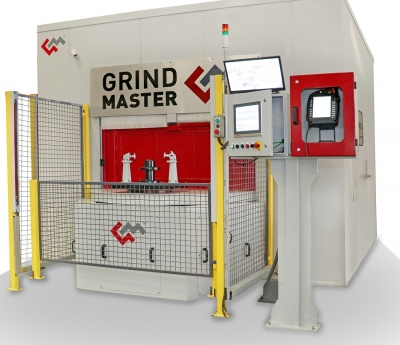 Grind Master Machines Pvt. Ltd. will showcase a variety of products and technologies during IMTEX 2020 in Hall 4, Booth #C104.  ...