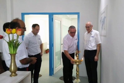 NUM AG opened a branch in Bangalore in November 2019. With this expansion in Asia, the international company with headquarters in Teufen,...