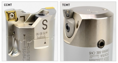 Big Kaiser Precision Tooling is adding more than 30 pressed-geometry carbide inserts for its tools. The new insert design is the result o...