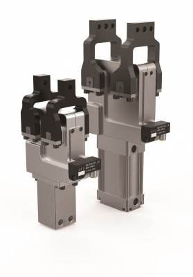 Destaco is pleased to announce the launch and availability of its Model 84A40-1/84A50-1 Power Clamps. Despite their very compact double-a...