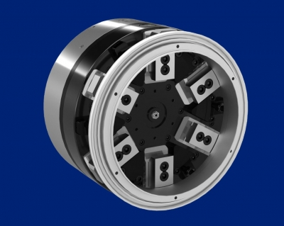 SMW Autoblok recently introduced the SJL 6-jaw (2+2+2) equalizing and self-centering power chuck.Ideal for CNC machining applications, th...