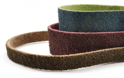Superior Abrasives, LLC introduces Shur-Brite Surface Conditioning Belts which feature an open structure to resist overheating, part disc...