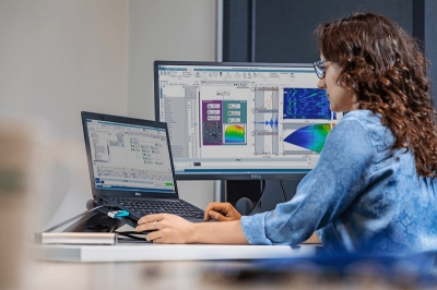 Siemens Digital Industries Software has announced the availability of the latest release of Simcenter Testlab software. It is part of the...