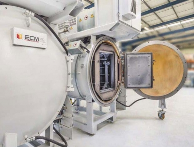 ECM's dedication to providing captive and commercial heat treaters vacuum furnace solutions continues into 2021 with two multi-cham...