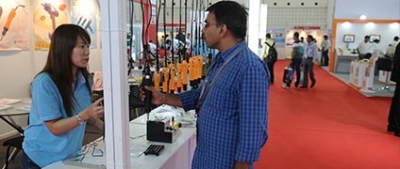 Expanding its presence in the manufacturing and technology sectors, Messe Frankfurt Trade Fairs India recently announced the launch of Sm...