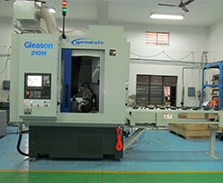 Since the establishment of its first facility in Bangalore in 1996, Gleason's presence in India has expanded rapidly to keep pace w...