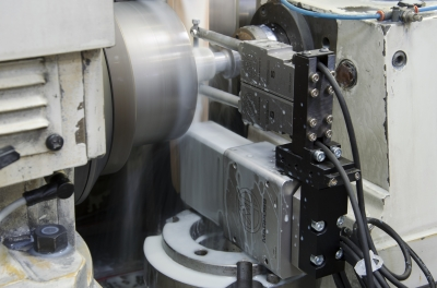 Marposs has enhanced its gauging solutions for grinding machines with new electrical gauge actuators. As compared to former hydraulic and...