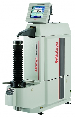 Mitutoyo America Corporation is pleased to announce the release of the latest Rockwell Hardness Testers in its HR-530 Series, including t...