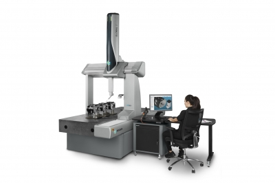 Hexagon Manufacturing Intelligence announced the latest evolution of its Global S coordinate measuring machine (CMM) series, customizable...
