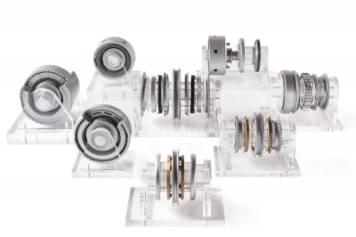 Oerlikon Drive Systems Segment, under its transmission specialist brand Oerlikon Graziano, is organizing a Technology Day together with K...