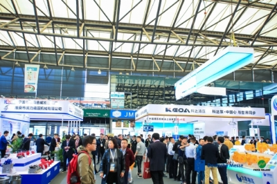 Located at the Shanghai New International Expo Centre, PTC 2018 (November 6-9) is the international trade fair for electrical and mecha...