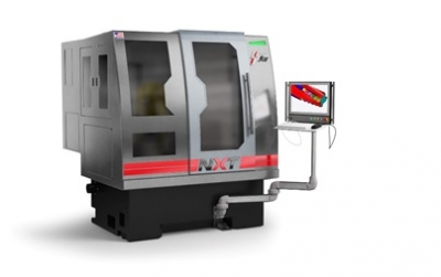 Star SU (North Hall, Booth 236909) is pleased to announce they will be showcasing the new Star NXT Tool Grinder at IMTS that is designed ...