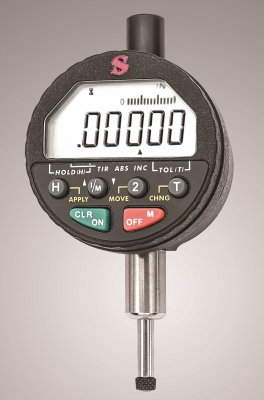 The L.S. Starrett Company has introduced a range of Digital Electronic Indicators conforming to true AGD (American Gage Design) Group 1...