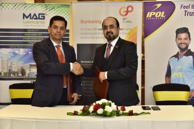 GP Petroleums Ltd (GPPL) has recently signed an agreement with MAG Lube LLC, a manufacturer of lubricants in the Middle East, to manufact...