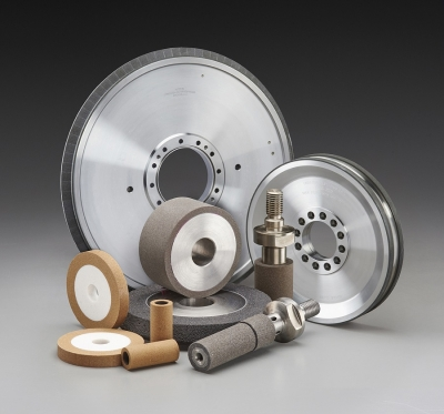 Saint-Gobain Abrasives has announced the introduction of its new Norton Winter Vitron7 cBN Grinding Wheels. The wheels feature a high-p...