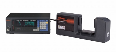 Mitutoyo America Corporation is pleased to announce the release of the LSM-6902H Laser Scan Micrometer to its sensor systems product line...