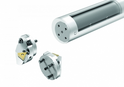 Kennametal has developed a new boring system that boasts an effective anti-chatter mechanism, and also offers an extensive range of index...
