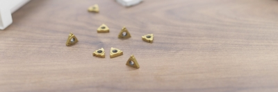 Seco Tools has introduced 13 new full-profile threading inserts for internal UNJ and MJ thread profiles. Now a full range of UNJ and MJ t...