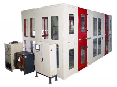 Grind Master, a manufacturer of automatic machines for deburring, polishing, microfinishing and robotic deflashing, will participate in I...