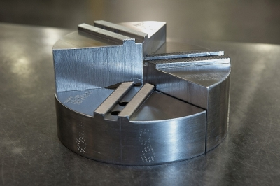 Dillon Manufacturing specializes in premium chuck jaw products for large diameter (15-60 inch) chucks, which will be featured in Eastec B...