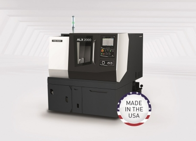 During this year's Chicago Innovation Days in Hoffman Estates from May 13th - 16th, 2019, DMG MORI will once again demonstrate late...
