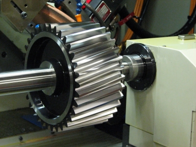 Developed for one-off or batch grinding of precision spur and helical gears, worms, screws and rotors of up to 350 mm diameter and 160 mm...