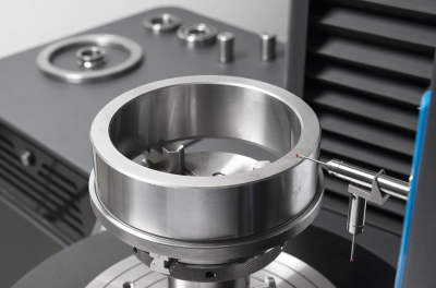 Whether turning blanks, ground workpieces, or rolling bearings – Klingelnberg Precision Measuring Centers of G variant – the ...