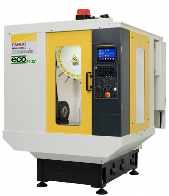 Methods Machine Tools, Inc., has announced the introduction of the new Fanuc RoboDrill EcoPlus, offering a larger 21 tool capacity and in...