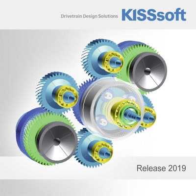 The new KISSsoft Release 2019 contains numerous new features, including KISSdesign, which provides the user with a tool that allows intui...