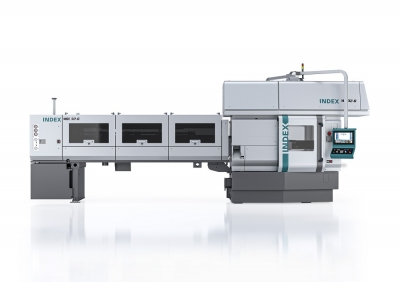 At EMO 2019, Index will be showcasing a diverse array of its highly productive turning centers, as well as focusing on the role digitaliz...