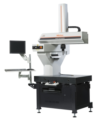 Mitutoyo America Corporation is pleased to announce the release of the MiSTAR 555 CNC Shop Floor Coordinate Measuring Machine to its CMM ...