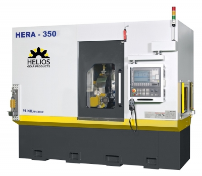 Helios Gear Products will demonstrate multiple gear manufacturing solutions at the Motion + Power Technology Expo (MPT Expo) in Detroit a...