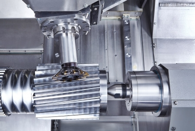 WFL focuses on complete machining with a full range of Millturn machines. The possibilities for machining complex parts up to very big co...