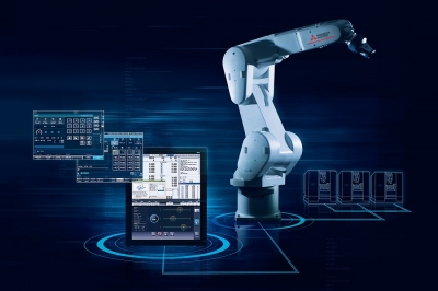 In an increasingly competitive marketplace smarter machine tools can offer big advantages to production facilities such as increased flex...