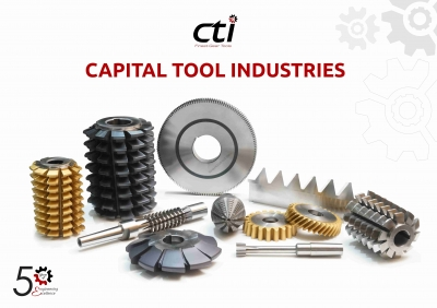 Capital Tool Industries Celebrates 50 Years