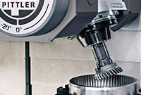 Efficiently geared, completely machined—PITTLER SkiveLine