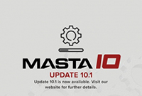 SMT Releases Latest MASTA Update