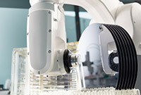 Schunk ADHESO Gripper Offers Bionically Inspired Adhesion Technology