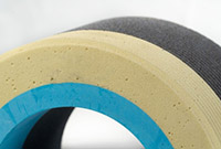 Helios Gear Offer Abrasives for Gear Manufacturers