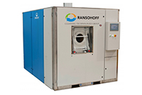 Ransohoff Introduces LeanJet RB-2 Part Cleaning System