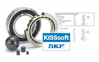 KISSsoft Extends SKF Bearing Module Functionality